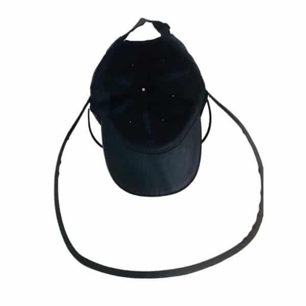 Gorras con careta o visor