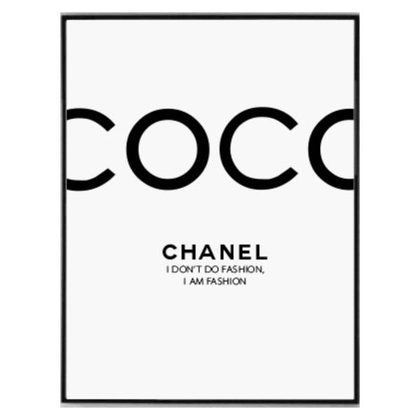 Cuadro Coco - Bogotá