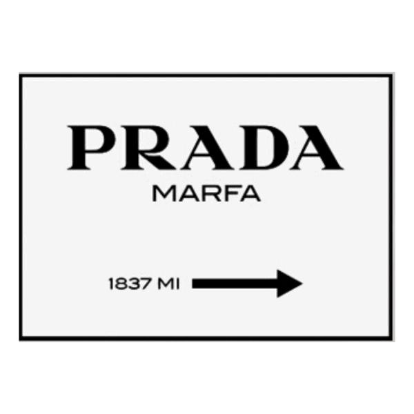 Cuadro Marfa - Bogotá