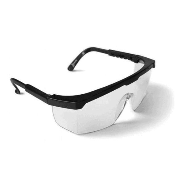 Gafas de seguridad - Negro