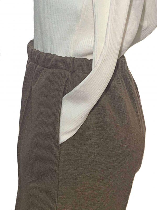 Pantalón Lana - CasaDiego Tejidos