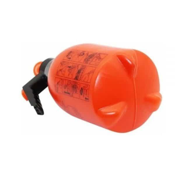 Aspersor o Fumigadora Manual de 2 litros