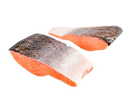 Filete De Salmon X 400 G  - Medellín