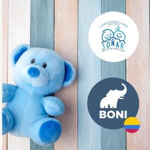 Donación Fundación Soñar Niños con Cáncer