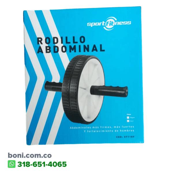 Rueda Para Abdominales Sport Fitness
