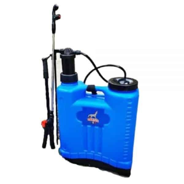Fumigadora de espalda 20 litros