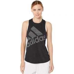 Esqueleto Adidas Badge of Sport Algodón Black | Original