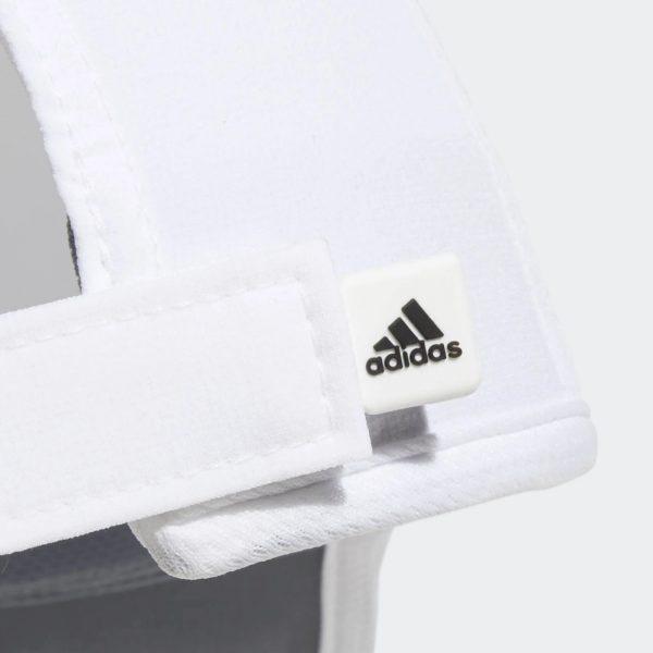 Gorra Adidas Superlite Cap Blanca para mujer | Original