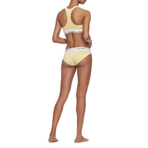 Panty Calvin Klein Modern Cotton Bikini Bottom | Producto original