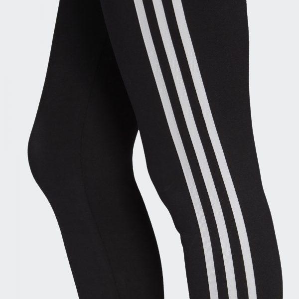 Leggins Adidas 3-Stripes Adicolor Tights Negro | Original