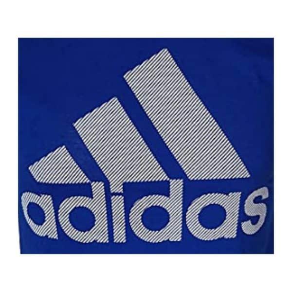 Camiseta Hombre Adidas Badge Of Sport Intercept Tee Printed Dark Blue | Original
