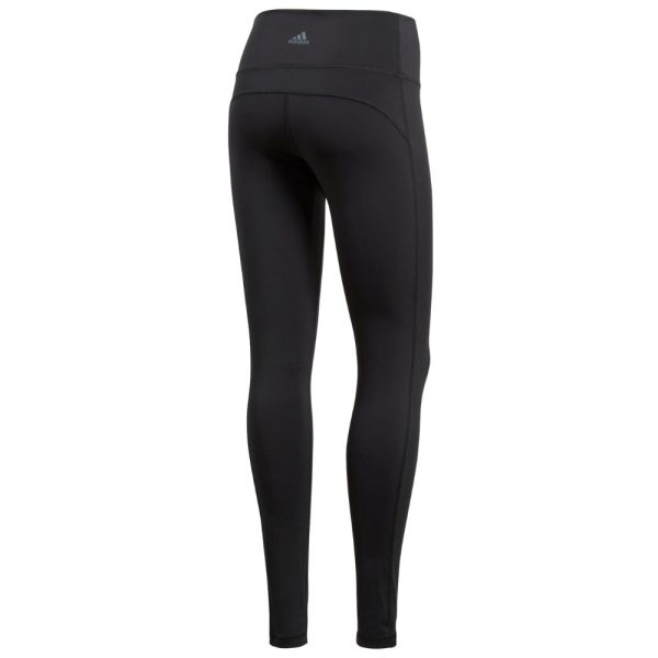 Leggins Mujer Adidas Believe This Solid Tights Black   Original