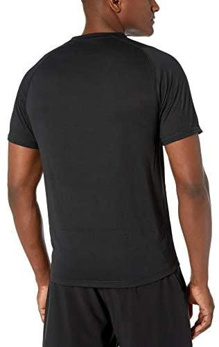 Camiseta Hombre Adidas Freelift Sport Tee Black | Original