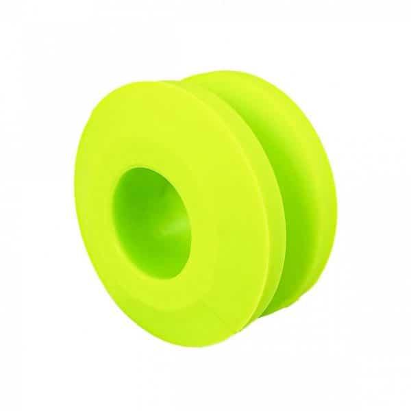 Juguete de lanzar y mordible para perros razas pequeñas y medianas   Yo-Yo