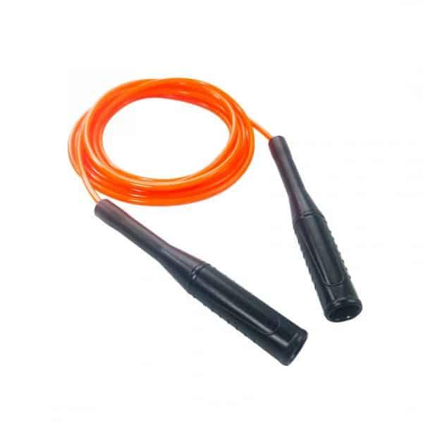 Lazo en PVC de Velocidad Naranja   Crossfit 3 metros