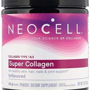 Colágeno Neocell Super Polvo, 7 oz | 30 Porciones