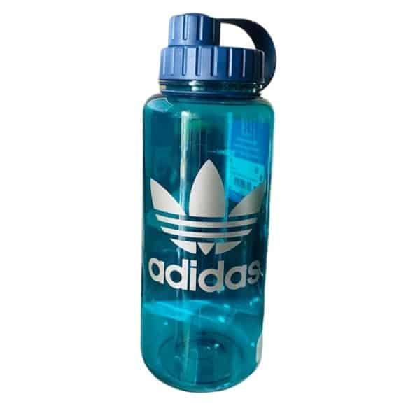 Botella 24cm Adidas Originals OG National Plastic Water 1L Turques   Original