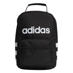 Maletin 30cm Adidas Santiago Lunch Bag Black | Original