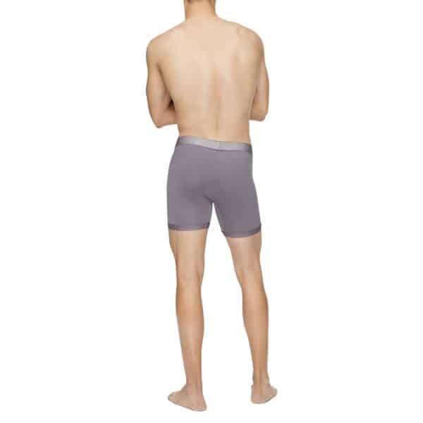Boxer Hombre Calvin Klein Customized Stretch Micro Boxer Brief | Original