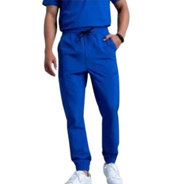 Uniforme de Pantalón Jogger Antifluidos Adulto Hombre
